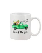 Most Wonderful Time Truck Mug thumbnail
