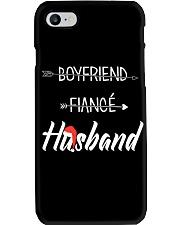 Boyfriend Fiance Husband Hat Phone Case thumbnail
