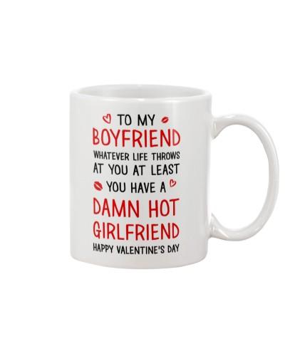 Hot Boyfriend