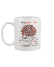 Stepmom Gift Of Life Mug back