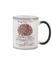 Stepmom Gift Of Life Color Changing Mug thumbnail