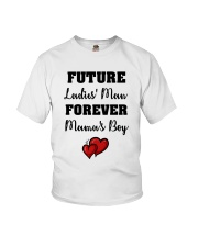 Future Man Youth T-Shirt front