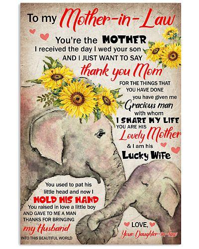 Lovely Mother