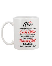 Your Favorite Child Mug back