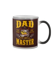 The Grill Master Color Changing Mug thumbnail
