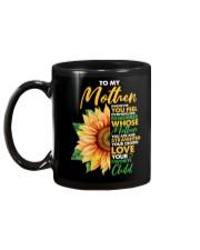 Remember Whose Mother You're Mug back