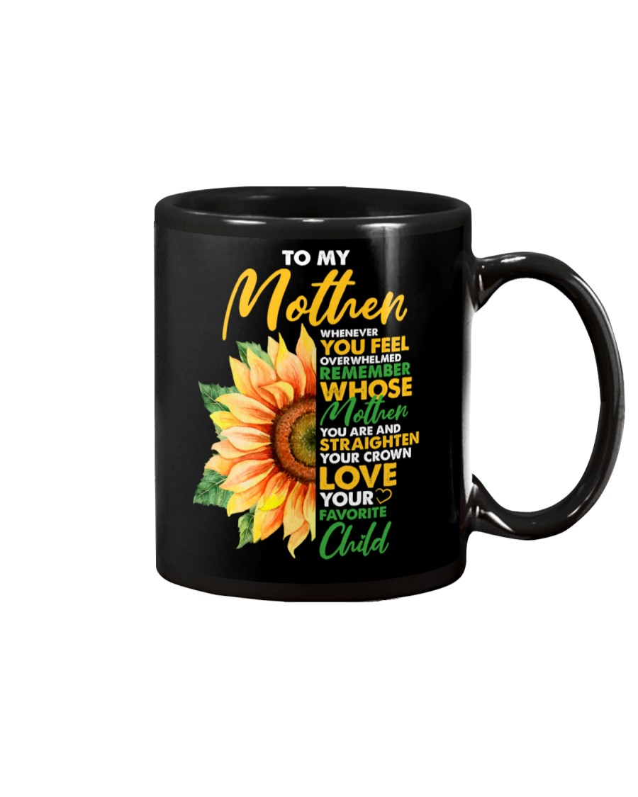 Remember Whose Mother You're Mug