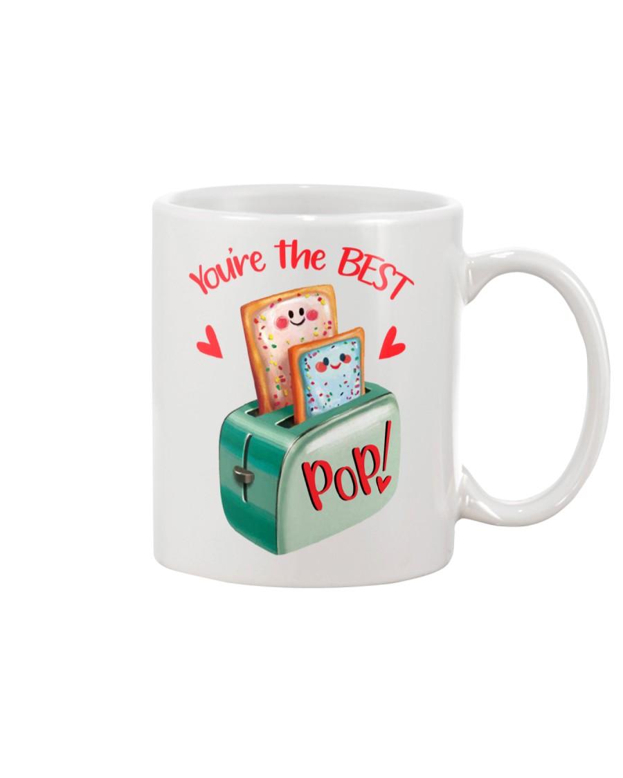 Dad Best Pop Mug