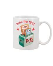 Dad Best Pop Mug front
