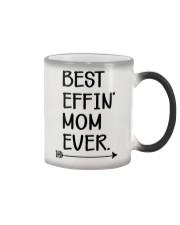 Best Effing Mom Color Changing Mug thumbnail