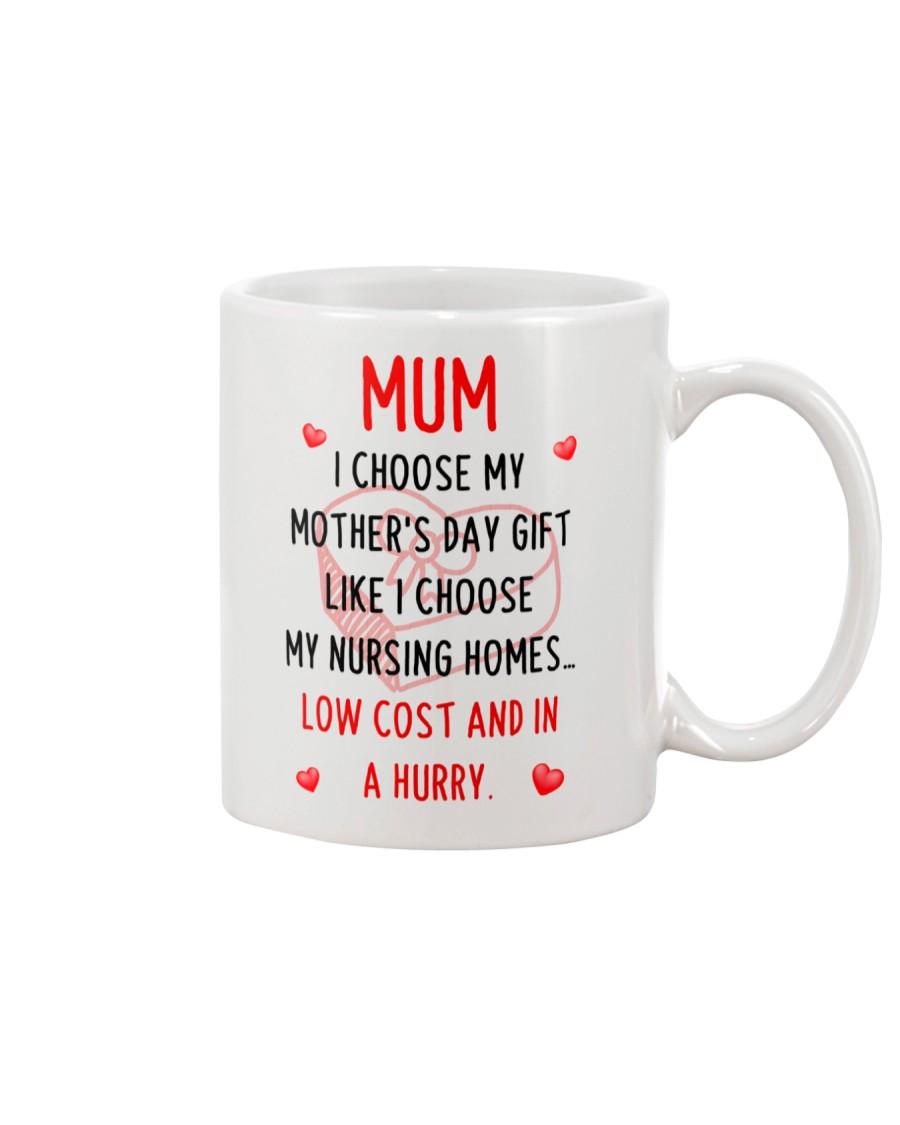Little Mum Mug