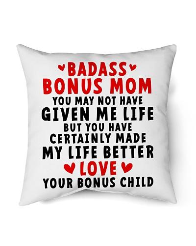 Badass Bonus Mom