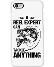 A Reel Expert Phone Case thumbnail