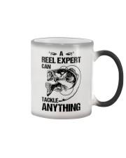 A Reel Expert Color Changing Mug thumbnail
