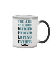 Father Color Changing Mug thumbnail