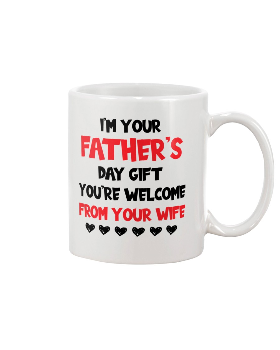 From Your Wife Mug