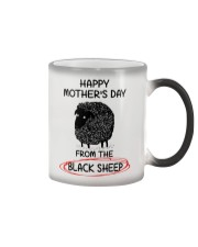From The Black Sheep Color Changing Mug tile