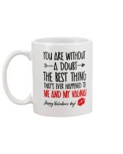 Best Thing To Vagina Mug back