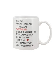 If Different Dad Mug front