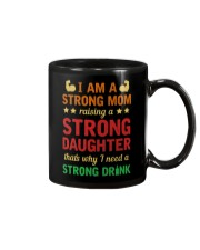 Strong Mom Need A Strong Drink Mug thumbnail