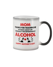 Importance Of Alcohol Color Changing Mug thumbnail