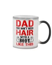 Don't Need Hair Color Changing Mug thumbnail