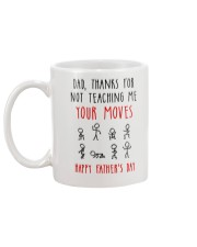 Dad Moves Mug back