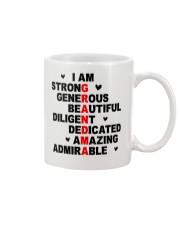 Grandma Acronym Mug front