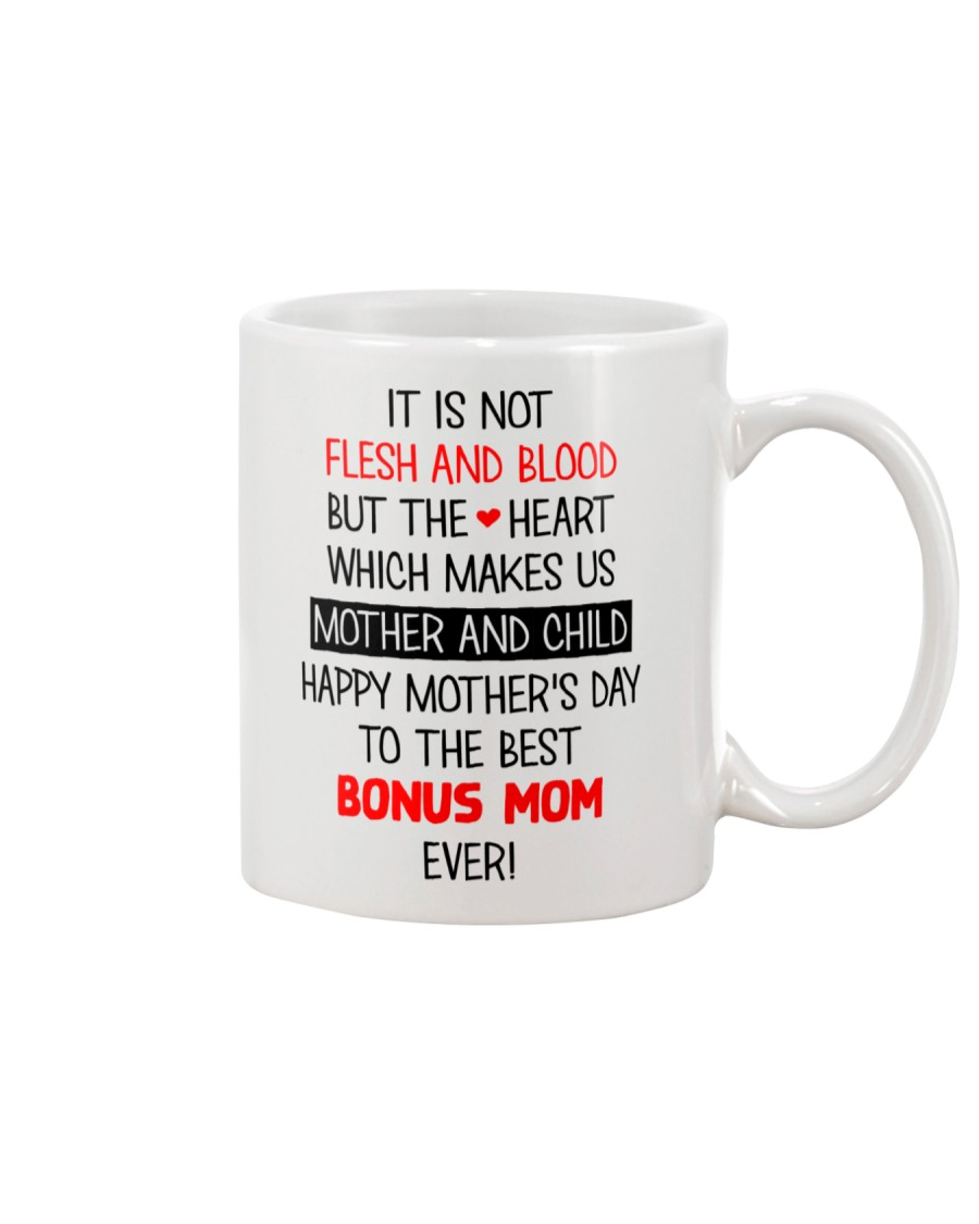 Not Flesh And Blood  Mug