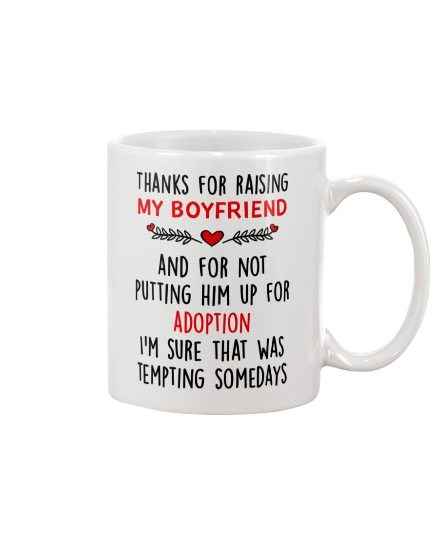 Raising My Boyfriend Mug