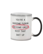Pretty Awesome Uncle Color Changing Mug thumbnail