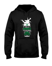 Drink With You Again Hooded Sweatshirt thumbnail