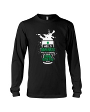 Drink With You Again Long Sleeve Tee thumbnail