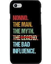 Nonno Bad Influencer Phone Case thumbnail