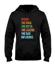 Nonno Bad Influencer Hooded Sweatshirt thumbnail