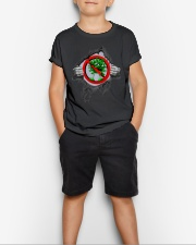 limited edition Youth T-Shirt lifestyle-youth-tshirt-front-1