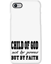 CHild Of God Phone Case thumbnail