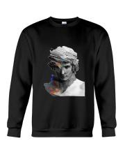 Hoodie digital printing Crewneck Sweatshirt thumbnail
