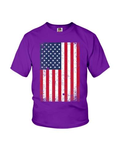 American Flag USA American Flag 4th Of July