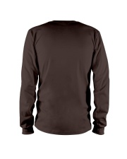 Blessed Granny Mothers Day Gifts  Long Sleeve Tee back