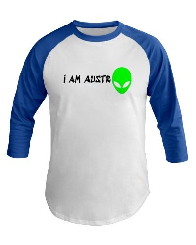 I AM AUSTRALIEN T-SHIRT FOR ALL AUSTRALIENS