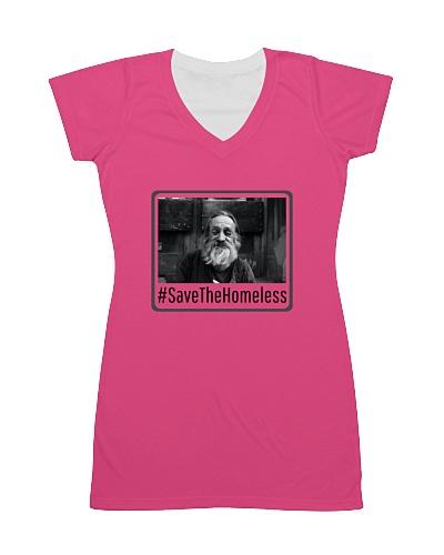 SaveThe Homeless t-shirts