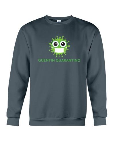 Quentin Quarantino funny tees