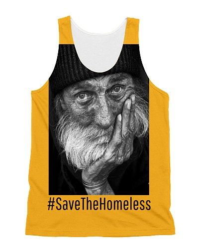 save the homeless 2