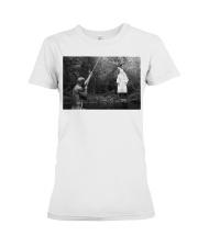 especially t shirt Premium Fit Ladies Tee thumbnail