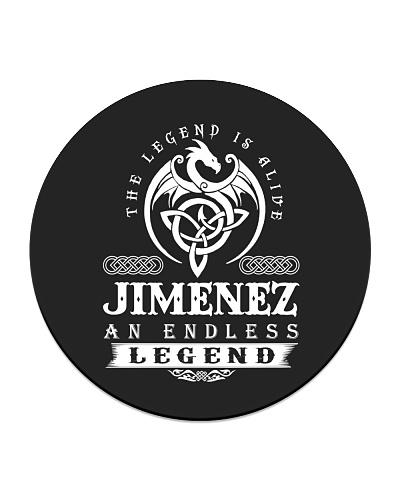J-I-M-E-N-E-Z d1 front