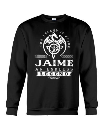 J-A-I-M-E d1 front