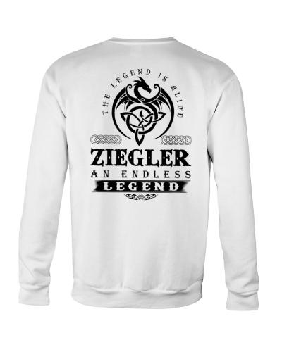 Z-I-E-G-L-E-R bd back