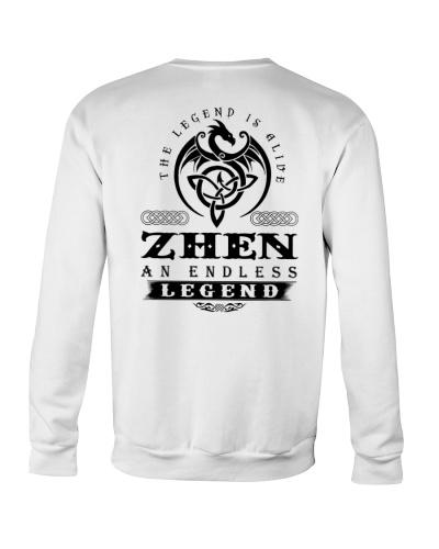 Z-H-E-N bd back