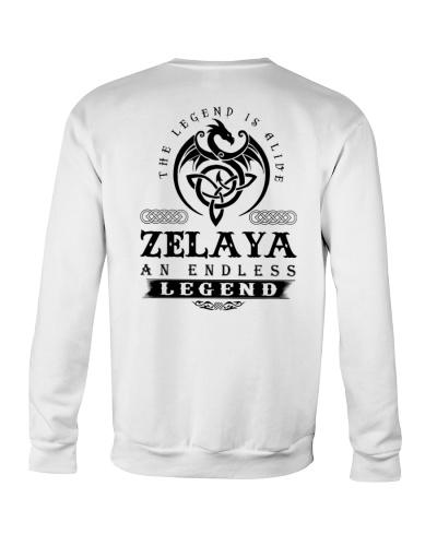 Z-E-L-A-Y-A bd back